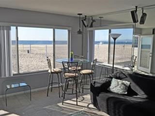 Furnished 2-Bedroom Home at Hermosa Ave & Beach Dr Hermosa Beach