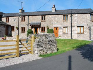Charming cottage in Anside & Silverdale AONB, Arnside