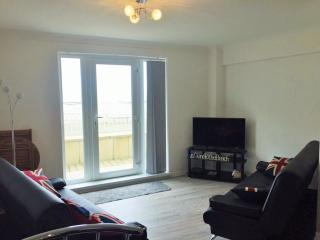 Swansea Marina Holiday Apartment With Sea Views