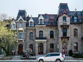 Luxury, confort and space in an extraordinary, Montréal