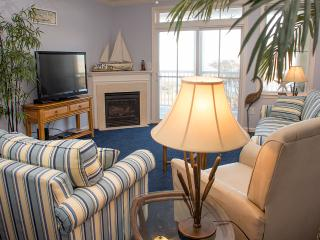 Sunset Island 6 HCW 3D - Luxury Waterfront Condo!, Ocean City