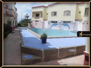Duplex de charme avec piscine Sidi Bouzid, El Jadida