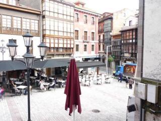 Apartamento en La Plaza de Llanes