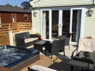 Woodys Retreat, Morpeth, Northumberland