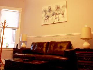 Furnished 1-Bedroom Apartment at Cole St & Grattan St San Francisco, Forest Knolls