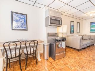 Furnished Studio Apartment at Red Auerbach Way & Lomasney Way Boston