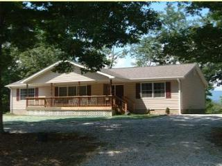Vacation Home away from Home, Bryson City