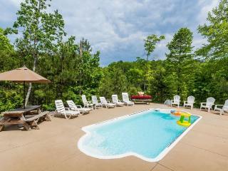 Poolside Mountain Retreat-Incredible Home