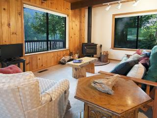Charming Home on the Skykomish River! Pet Friendly!, Index