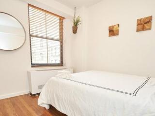 Spacious 2 Bedroom, 1 Bathroom SoHo Apartment, New York City