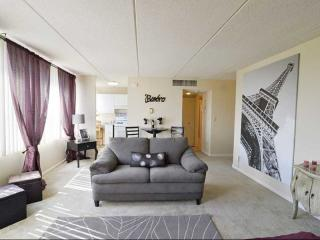 Furnished Studio Apartment at N East River Rd & W Catalpa Ave Chicago, Park Ridge