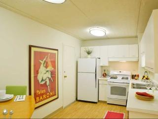Furnished 1-Bedroom Apartment at N East River Rd & W Catalpa Ave Chicago, Park Ridge