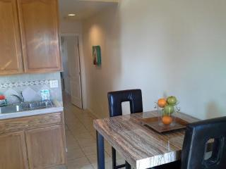 Furnished 1-Bedroom Apartment at Whittier Blvd & S Record Ave Los Angeles, East Los Angeles