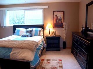 Amazing 1 Bedroom, 1 Bathroom Apartment in Tukwila