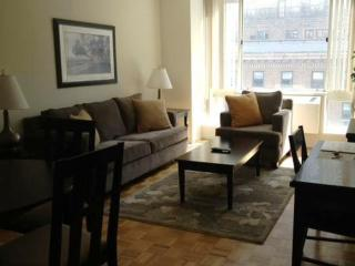 Furnished 1-Bedroom Apartment at 8th Ave & W 50th St New York, Weehawken