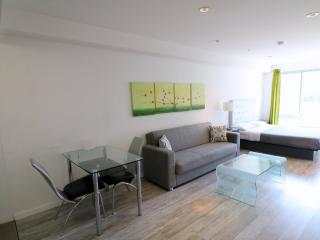 Furnished Studio Apartment at 10th Ave & W 48th St New York, Weehawken