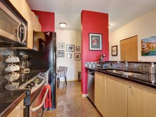 Furnished Penthouse Condo at E Jefferson St & 11th Ave Seattle