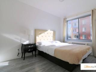 Nice 2 Bedroom Apartment in New York - Bright and Lovely, Weehawken