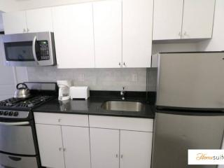 Furnished 2-Bedroom Apartment at 10th Ave & W 48th St New York, Weehawken