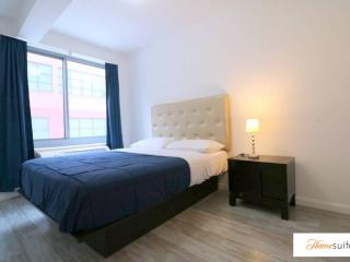 Cozy and Clean 2 Bedroom 1 Bathroom Apartment in New York, Weehawken