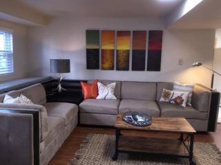 Furnished 1-Bedroom Apartment at Main St & Vallejo St Napa