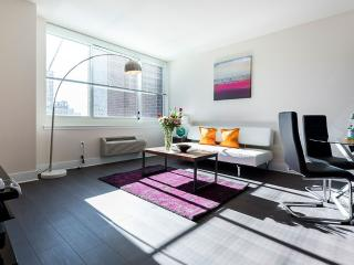 Furnished Studio Apartment at Marin Blvd & Morgan St Jersey City