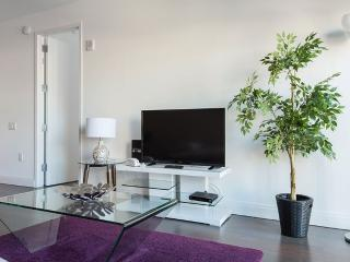 Furnished Studio Apartment at 1st St & Provost St Jersey City