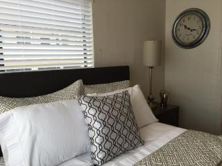 Furnished Studio Apartment at Howard Ave & Highland Ave Burlingame
