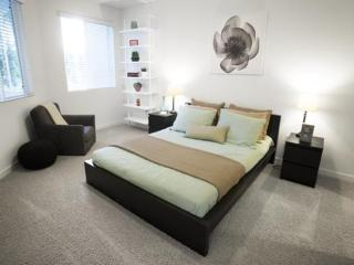 Furnished 2-Bedroom Apartment at Vanowen St & Eton Ave Los Angeles, Bell Canyon