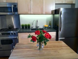 Price Discount!, Walk Downtown, Dogs Welcome, High End Kitchen,Bikes Included, Mill Valley