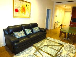 Furnished 1-Bedroom Apartment at 119 E 17th St New York, Catskill Region