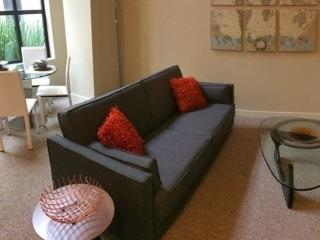 Furnished 1-Bedroom Home at Post St & Powell St San Francisco