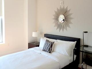 Furnished 2-Bedroom Apartment at Essex St & Kingston St Boston