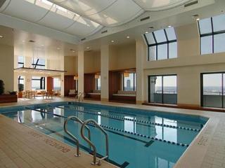 Furnished 1-Bedroom Apartment at Devonshire St & Devonshire Pl Boston