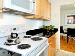 Furnished 1-Bedroom Apartment at Staniford St & Longfellow Pl Boston