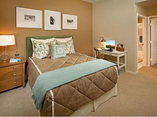 Furnished 2-Bedroom Apartment at Spectrum & Meridian Irvine