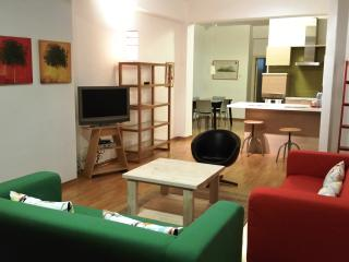 Ficus Tree Apartment WiFi, AC, near city center