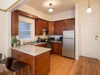 Furnished 1-Bedroom Apartment at Hyde St & Sacramento St San Francisco