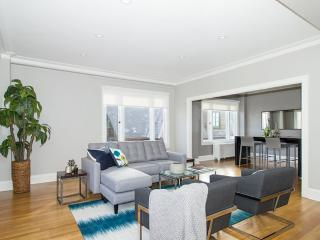 Furnished 1-Bedroom Apartment at Larkin St & Ellis St San Francisco