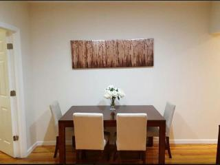 Fully furnished 2 BR, Rosedale