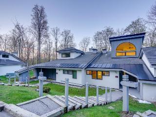 Townhome near ski slopes w/ shared hot tub, pool & private sauna!