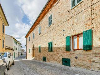 Escape to the Middle Ages in this historical Italian abode!, Serra de' Conti