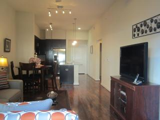 Furnished 1-Bedroom Apartment at Yorktown & Inwood Dr Houston