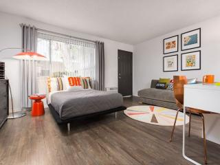 Furnished Studio Apartment at N Pass Ave & W Oak St Burbank