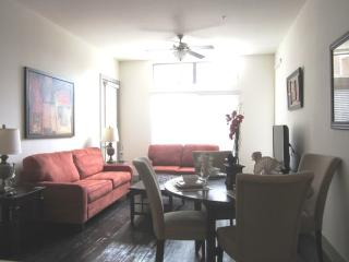 Furnished 2-Bedroom Apartment at Westheimer Pkwy & Commercial Center Blvd Katy