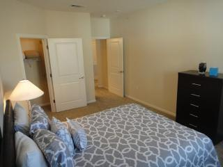 Furnished 2-Bedroom Apartment at Market Pl Dr & Katy Ranch Rd Katy