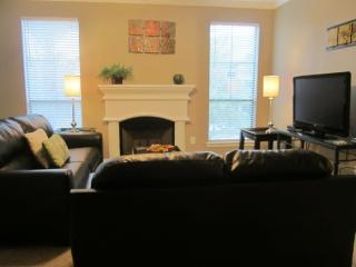 Furnished 2-Bedroom Apartment at Eldridge Pkwy & Sandbridge St Houston, Barker