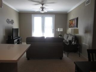 Furnished 1-Bedroom Apartment at Eldridge Pkwy & Sandbridge St Houston, Barker