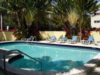 Apartment in Bay Harbor Islands, Miami-Dade County, Miami Beach