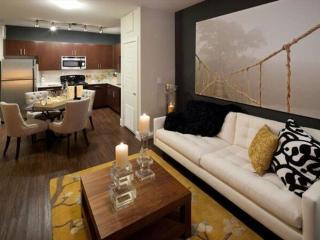 Furnished 1-Bedroom Apartment at Escena Blvd & Cero Boulevard Irving